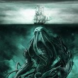 """Call of Cthulhu"" by H.P. Lovecraft"