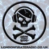 London Pirate Radio Set - Oldskool Rave/Rave Breaks & Progressive House Classics (13/06/2016)