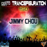 CENTO presents Trancefiguration 150 - Jimmy Chou Guest Mix