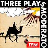 Three Plays Moderato #15