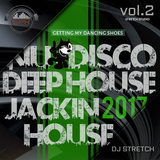 GETTING MY DANCING SHOES Vol2