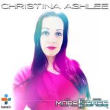 Christina Ashlee - Electronic Agenda 032