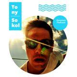 Tony Sokol Summercast 2013