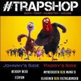 #TrapShop Mix II @ Johnny V's Bar 11-22-16