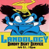 Landology 2.21.16