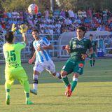 Magallanes v Temuco - 21a. fecha Primera B 2015-16