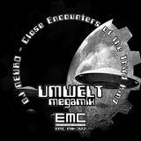 DJ NEURO - Close Encounters of the Third Kind [UMWELT megamix]