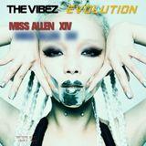 Miss Allen XIV