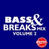 Pecoe - Bass & Breaks Mix Volume 2