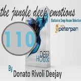 DonatoRivoliDj-The jungle deep emotion - djset.110