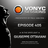 Paul van Dyk's VONYC Sessions 405 - Giuseppe Ottaviani