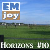 EMjoy - Horizons #10