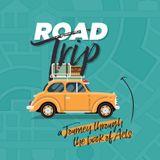 Road Trip: Ephesus (Randy Isola)