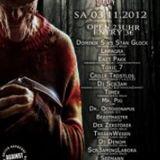 der zerstörer at The Underground Nightmare Berlin² - After Hour Extrem (04.11.2012)