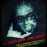 Villa Synergy Nocturnal 211212(The VV303 session)