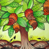 Baobab Selection Nr. 7 || MANGO || Afro || february 14 2016