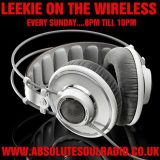Leekie on the Wireless 15/10, Absolute Soul Radio The Return of the lost Soul