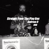 Andreas B - Straight From The Play Box 2