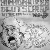 Hip Hop Hurra 02/02/2016 Deutschrap special #5
