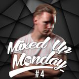 Mixed Up Monday #4 by Rene Marcellus