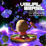 Visual Brasil 11th Edition (Corisco Mixtape)