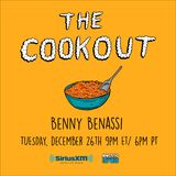 The Cookout 079: Benny Benassi