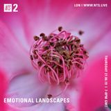 Emotional Landscapes - 27th June 2019