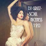 Soul Niceness 120