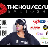 HC 223 TERRI B! FT QUINCY ORTIZ WITH SOLID HOUR OF SOULFUL HOUSE MUSIC THIS WEEK