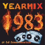 German Chart yearmix 1983 (short Mastercut)