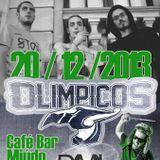 Olimpicos/Miudo2013