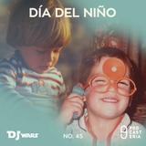 DJ Wars No. 45 - Día del Niño: Madness, The Jackson 5, MGMT, Pulp, Vampire Weekend, Depeche Mode.