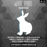 DNO's White Rabbit Takeover Set