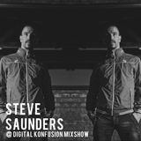 Steve Saunders @ Digital Konfusion Mixshow on FM4