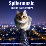Spilermusic - In The House vol.27.