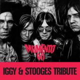 MOMENTO 60 - TRIBUTE IGGY POP AND THE STOOGES for Radio Momento 60 by Dj Mauro Lima