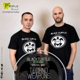 BlackTurtle Session Special Techno Weapons - www.people-fm.com