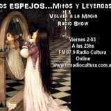 #854 Los Espejos