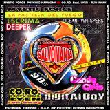 SALVOMANIA MIX #2