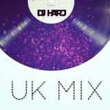 UK Mix (DJ Harj Matharu)