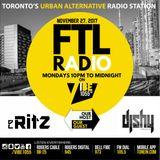 FTL RADIO NOV 27 (DL LINK IN DESCRIPTION)