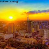 better city better living
