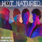 Hot Natured (Jamie Jones, Lee Foss, Ali Love & Luca C) - BBC Essential Mix - 26.04.2014