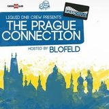 HumaNature's guestmix in The Prague Connection show - vol. 111, hosted by Blofeld on Bassdrive.com