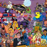 DJ  Charles Randolph Presents: Early 80's Rock and Pop..  The Deer Park/ Rossmoyne Years