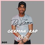 DJ ZAMO GERMAN RAP MIX 13.05.19