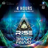 Binary Finary 4 Hour Classics Set in Singapore - 13/02/16