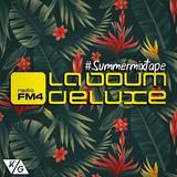 FM4 LA BOUM DELUXE #SUMMERMIXTAPE | Recording vom Weingut Zöchling 280718 (live set)