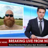 Beardy Breaks 1 -  Markive