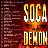 Soca Demon 2019 aka Best of Kerwin Du Bois